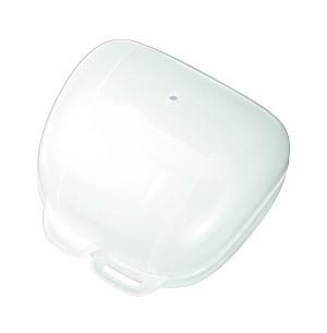 NIP cumitartó és cumisterilizáló doboz, fehér