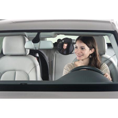 Nagylátószögű felügyelő tükör autóba Maxi-Cosi 3320