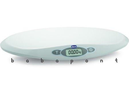 babamérleg digitális CHICCO 5577