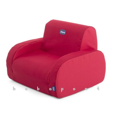 Babafotel-ágy Chicco TWIST Red 407909870