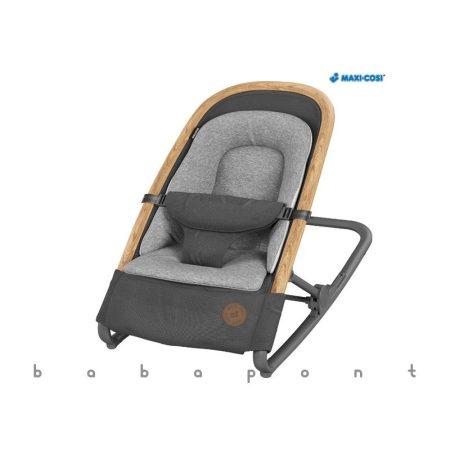 2 in 1 rocker-szék MAXI-COSI KORI Essential Graphite