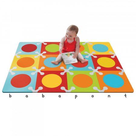 Játszószőnyeg Skip Hop Bold Brights 144x108 cm