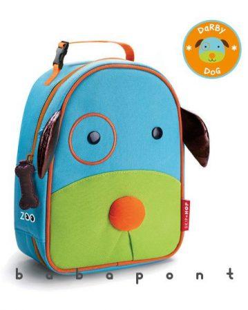 Hidegen tartó uzsonnás táska SKIP HOP Dog SKIP212101