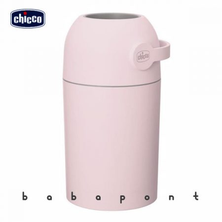 Pelenkatároló konténer Chicco Pink