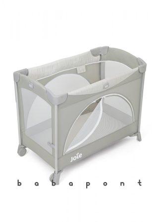 Ágy mellé tolható utazóágy JOIE KUBBIE SLEEP Satellite