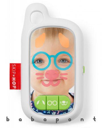 Selfie telefon babáknak SKIP HOP Explore & More