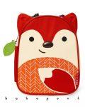 Hidegen tartó uzsonnás táska SKIP HOP Fox SKIP212156
