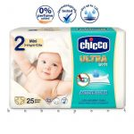 Ultra Soft Mini nadrágpelenka CHICCO 3-6kg 0083810
