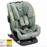 Biztonsági autósülés 0-36 kg Joie VERSO ISOFIX Cherry 216846