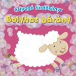 Csipogó pancsolókönyv, Bolyhos Bárány